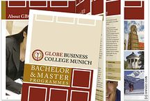 Globe Business College münchen / The Globe Business College München is een particuliere business school voor undergraduate en post-graduate programmeurs in München.