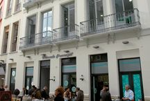 Eat and drink Málaga / Discover our favourite places to eat and drink in Málaga!
