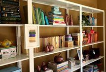 Storage - Organizing