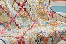 Quilts / by Alina Silvey