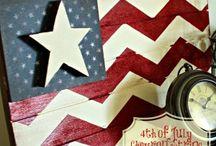 Born in the USA...Patriottic