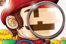 Rétro games / Cool rétro vidéos games