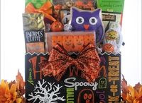GreatArrivals Halloween Gift Baskets 2015 / Great Halloween gift ideas for kids and adults!
