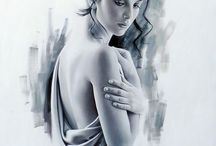Robert Hefferan Art