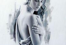 Robert Hefferan Art