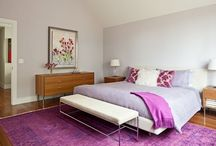 2014 Colour of the Year / http://sothebysrealty.ca/blog/en/2014/02/26/2014-colour-of-the-year/