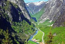 Noorwegenreis