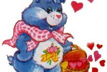 Care Bear   Grams Bear / .