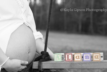 Through the Glass - Maternity