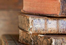Old Books / Old books, antique books, incunables, pages, book history