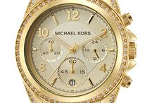 World of Michael Kors / Your favorite all-American designer's top looks in watches and sunglasses.