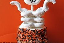 Halloween Ideas / by Ashley Whipple