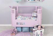 Кроватка Кили