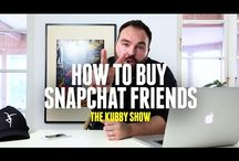 The Kubby Show / Videos from The Kubby Show - where I dive into topics on marketing, business and social media.