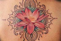 ideas para mi próximo tatuaje...