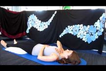 Home Exercises for Pelvic Floor / Exercises you can do at home for your Pelvic Floor health