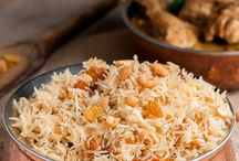 rice recipe