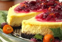 cheesecakes /mousse