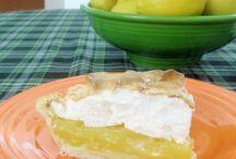 More pie please.