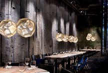 House Envy loves...cool restaurants