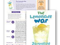 Lemonade War