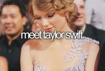 Bucket List / before i die....