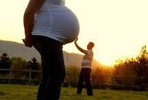 Fotoideen Schwangerschaft