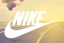 Nike Hintergründe