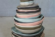 Ceramics and Sculpture / Ceramics, sculpture and surface pattern