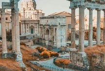 roman vacation