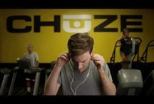 Chuze Video / Here are a few videos of CHUZE fitness commercials, inside looks at our group classes, client testimonials and more!