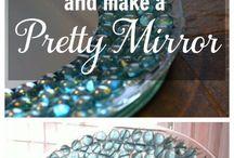 Preety Mirror