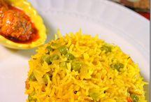 Rice/Biryani/Pulao
