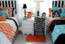 Dorm Room Ideas / by Aariha Ali