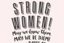 Women's Power ❤