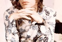 Mick Jagger/The Stones
