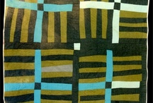 Gee's Bend Quilts / quilts by the quilters of Gee's Bend, Alabama / by A Quilter's Table