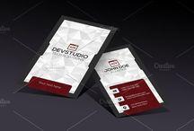 Creative Market / Graphic design & Web design