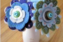 craft projects / by Melinda Saunders