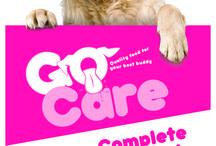 Go Care / Mancare premium pentru caini si pisici
