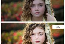 Lightroom and Photoshop skills