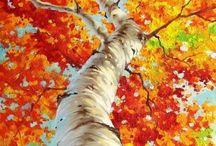 #Nature #Woods #TreeArt