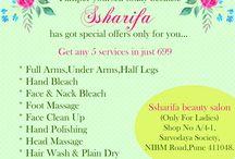 Ssharifa Salon