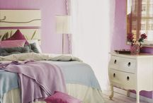 Pantone Colour of the Year 2014 - Radiant Orchid / How will you be using Pantone's colour of the year Radiant Orchid in your décor?
