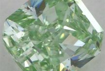 Green Diamonds / Green diamonds do occur naturally though most people are not aware of their existence. However, simultaneous existence of all the environmental conditions necessary for formation of green diamonds is virtually impossible. As such, green diamonds are extremely rare and extraordinarily valuable.