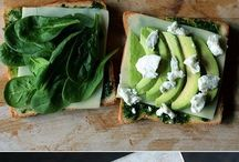 Healthy food! / Healthy food and snacks!:..