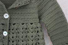 sweterki dla Kasi