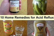 Remedy from your pantry