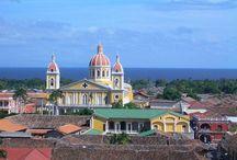 Mi Nicaragua Nicaraguita  / by Diana Jiron-Graff
