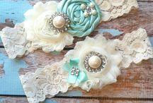 Wedding dress ideas / by Krista Marie
